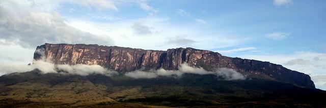 Picture of Roraima.