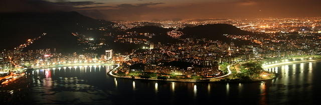 Picture of Rio.