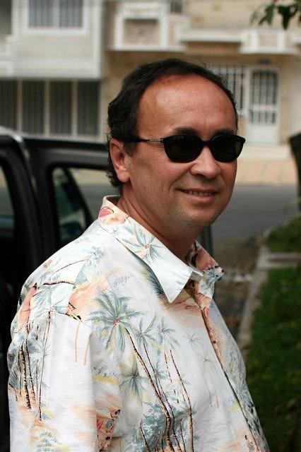 Picture of Eduardo.