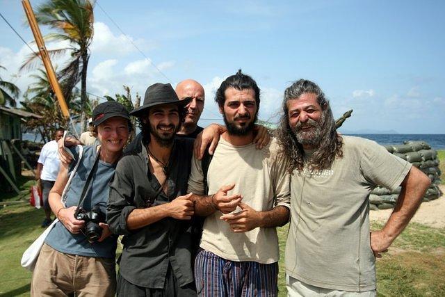 Picture of Italians.