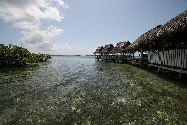 Picture of Bocas.