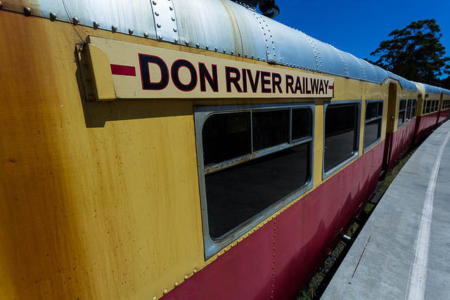 Picture of train.