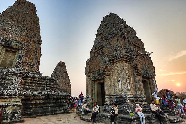Picture of Pre Rup.