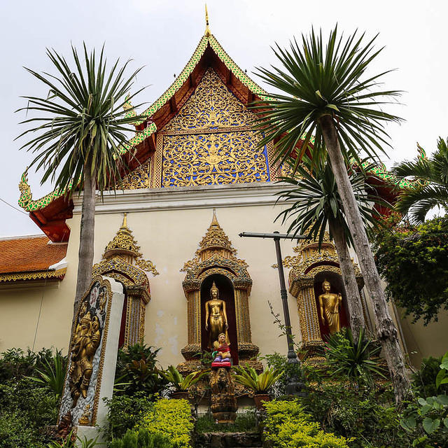 Picture of temple.