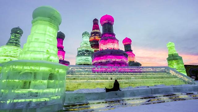 Picture of Kremlin.
