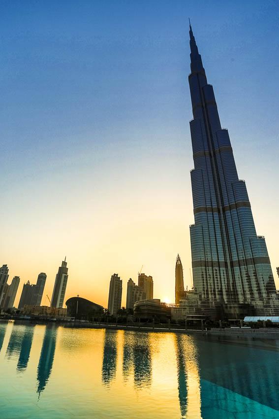 Dubai: Picture of Dubai.
