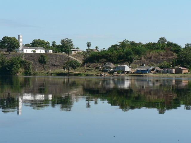 Picture of Piedras Negras.