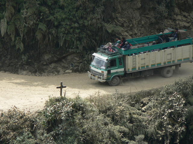 Picture of truck.
